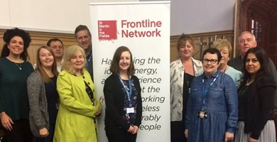 Coventry Frontline Network Forum