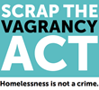 The Vagrancy Act: have you worked with people affected?