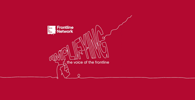 Universal Credit - Frontline Network Submission to House of Lords