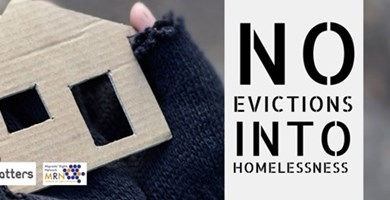 Frontline Network Supports Migrant Network Campaign: No evictions into homelessness from asylum accommodation